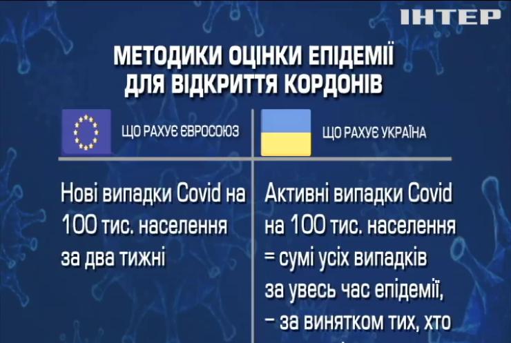 У Бельгії українці почали роботу з відкриття кордонів для Батьківщини