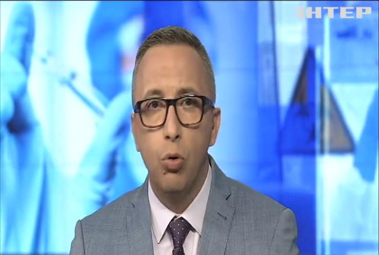 Коронавірус в Україні: ситуація стабілізується