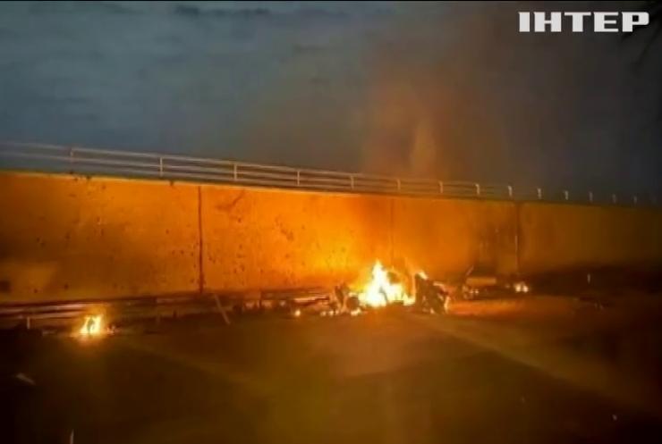 Свавільне вбивство: ООН засудила напад американських військових на іранського генерала