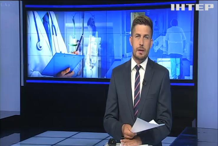 В Україні знову зростає кількість випадків COVID-19