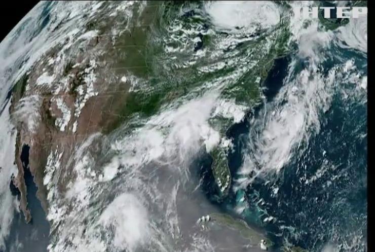 Наслідки глобального потепління: метеорологи прогнозують масштабні шторми в Атлантиці
