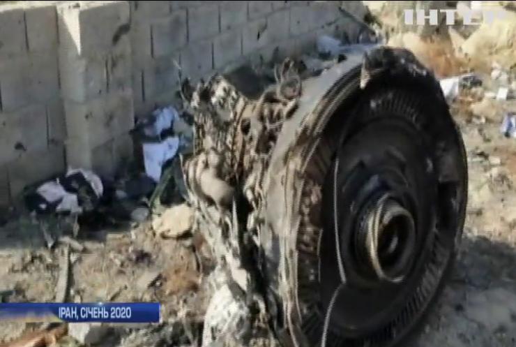 Авікатастрофа в Ірані: Тегеран погодився на перемовини з Україною