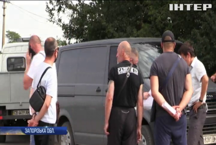 СБУ затримала 72 вагони краденого зерна