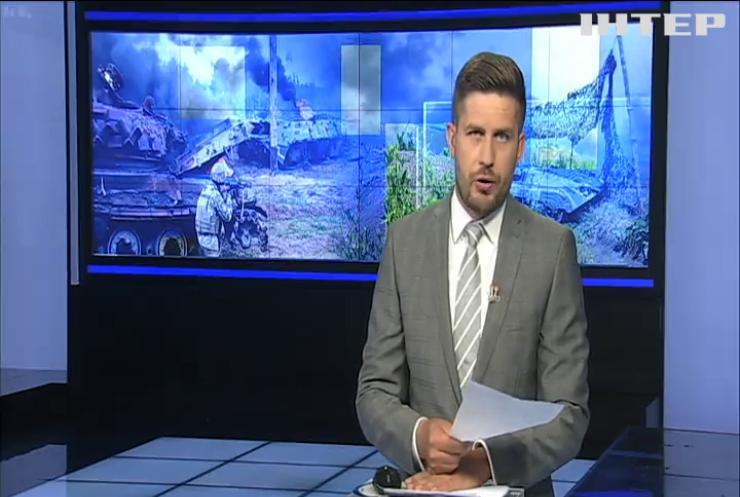 Біля Новолуганського бойовики поновили обстріли