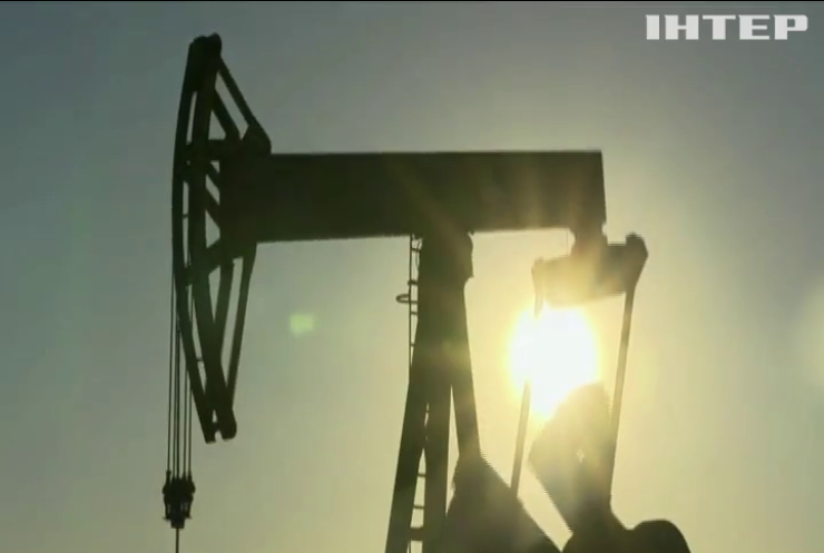 Нафта знову почала дешевшати