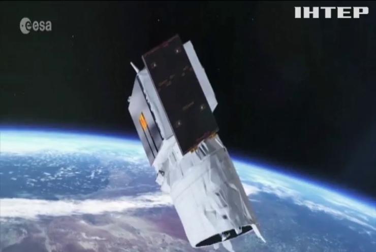 SpaceX планує вивести на орбіту 57 інтернет-супутників