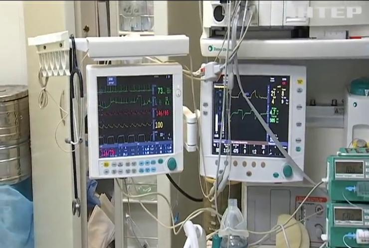 Реабілітація трансплантації: як поставити на потік пересадку органів в Україні