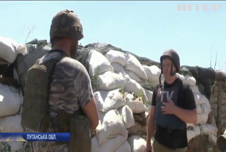 Війна на Донбасі: молодий боєць врятував побратимів ціною власного життя