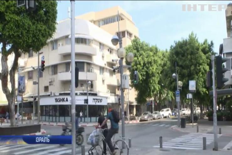 В Ізраїлі швидкість поширення СOVID-19 б'є рекорди