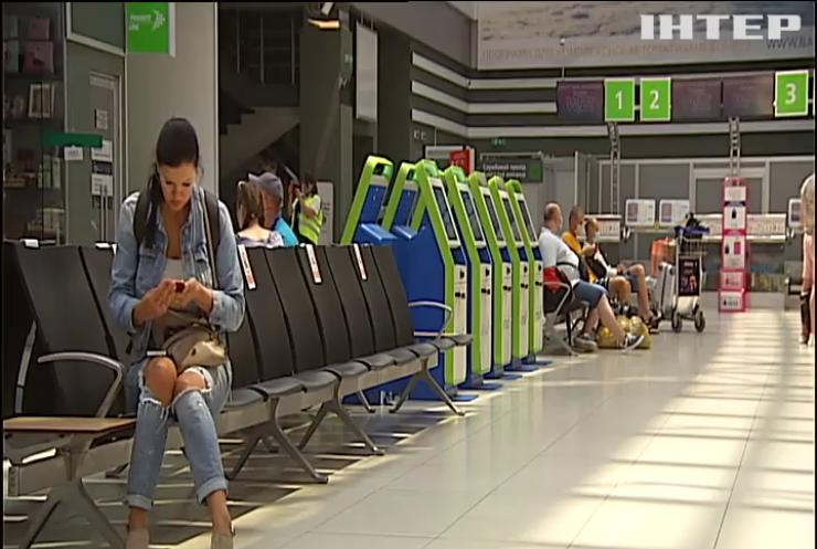 Українці проведуть літо без європейських курортів