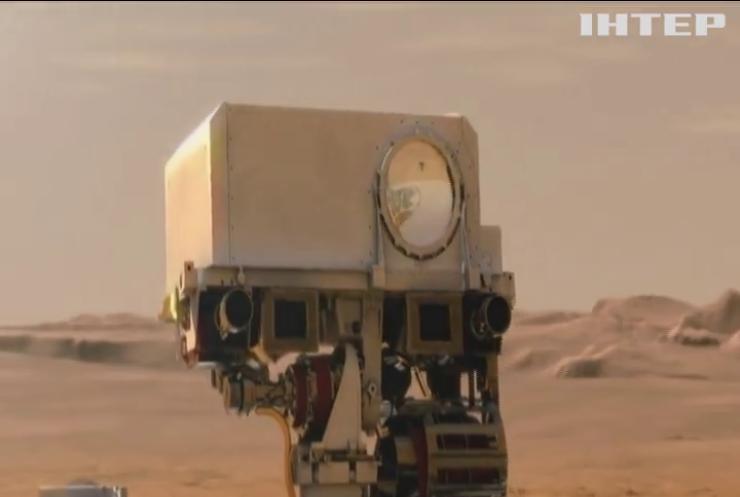 НАСА спорядить дослідницьку місію на Марс
