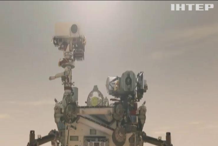 NASA готується відправити на червону планету ракету з марсоходом