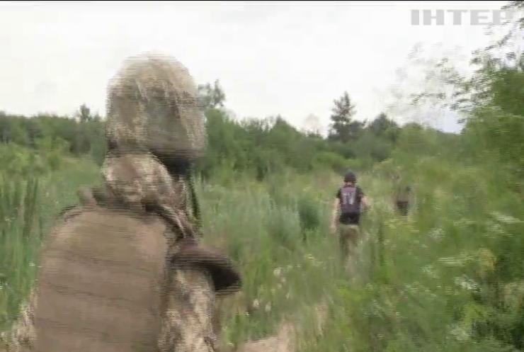 """На Донбасі бойовики застосували """"Фаготи"""""""