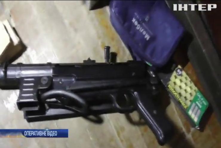 Стрільцю по дітям з Бердянська загрожує до семи років в'язниці