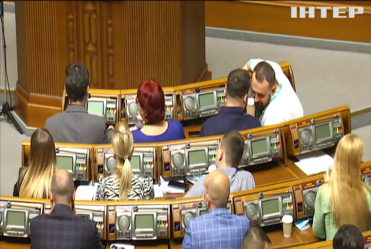 Парламентарі затвердили дату місцевих виборів в Україні