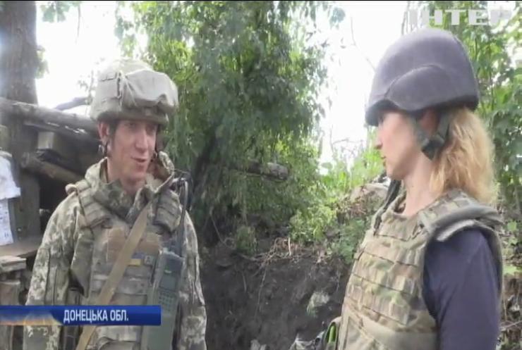 Війна на Донбасі: бойовики нехтують усіма домовленостями та міжнародними конвенціями