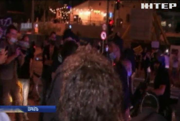 Протести в Ізраїлі: чого вимагають та чим закінчаться сутички на вулицях