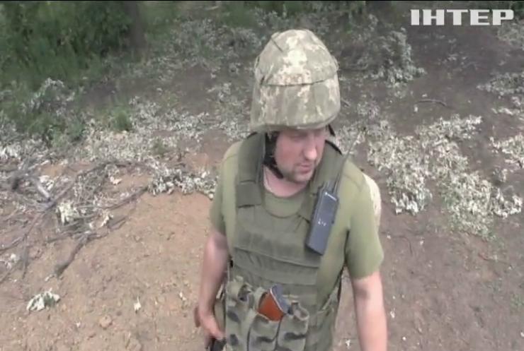 Загибель медика на Донбасі: неідентифіковане тіло передали військовим України