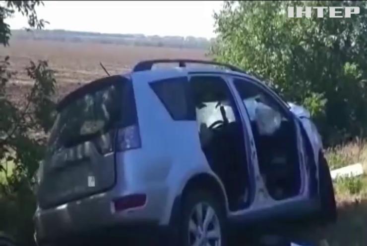 Кривава аварія на Одещині: шестеро людей загинули