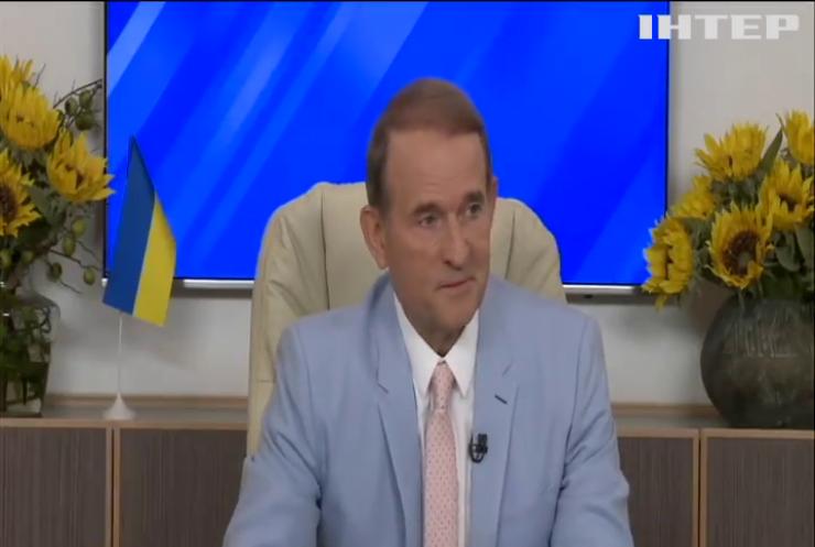 Україна поступово наближається до тарифної прірви - Віктор Медведчук