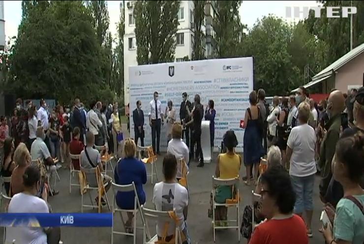 Президентка Швейцарії поділилася досвідом енергоощадності з українцями