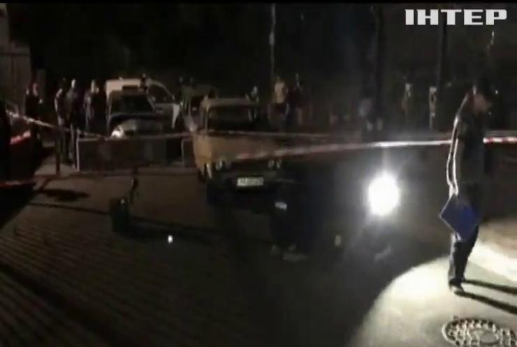 Стрілянина у Києві: у ресторані поранили іноземних студентів