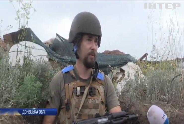 Перемир'я на Донбасі: від початку доби не зафіксували жодного пострілу