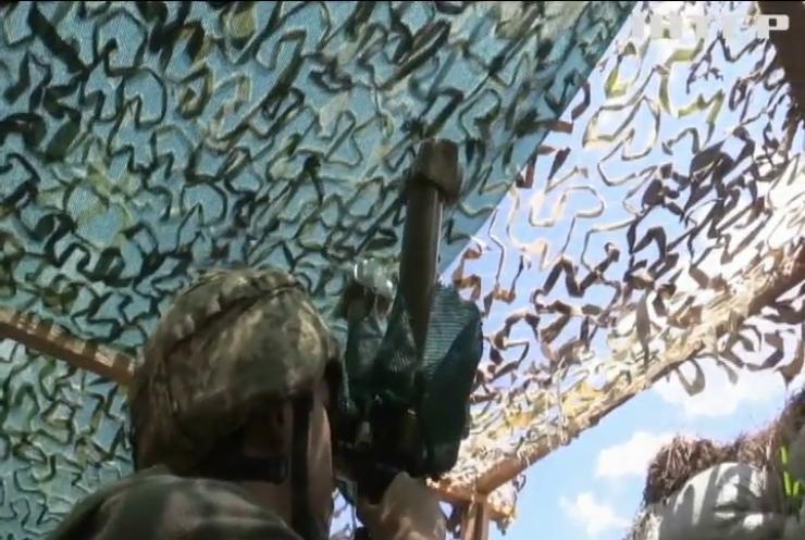 Режим повного припинення вогню почав діяти на Донбасі