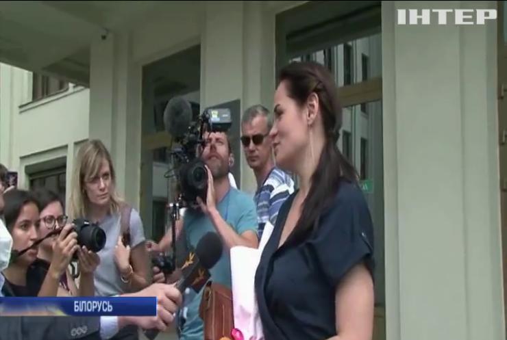 У Білорусі відмовилися встановлювати відеокамери на виборчих дільницях