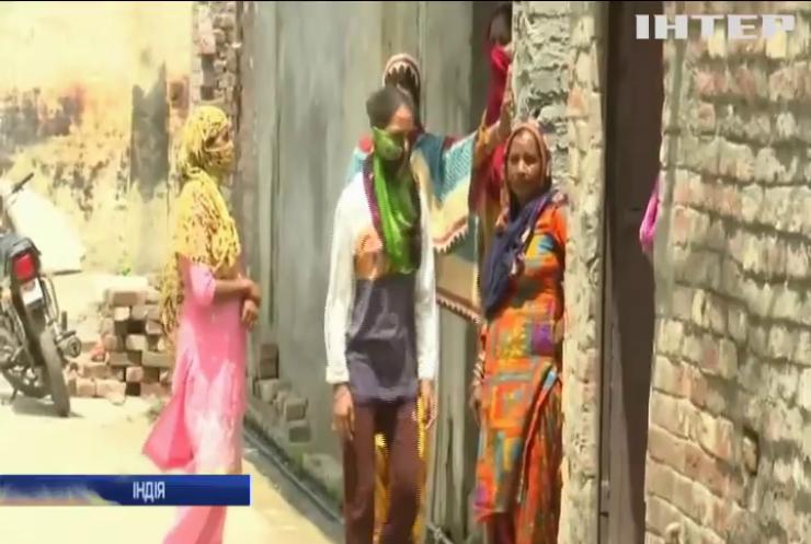 В Індії сурогатним алкоголем отруїлися десятки людей