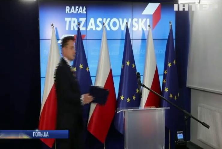 Верховний суд Польщі визнав Дуду президентом