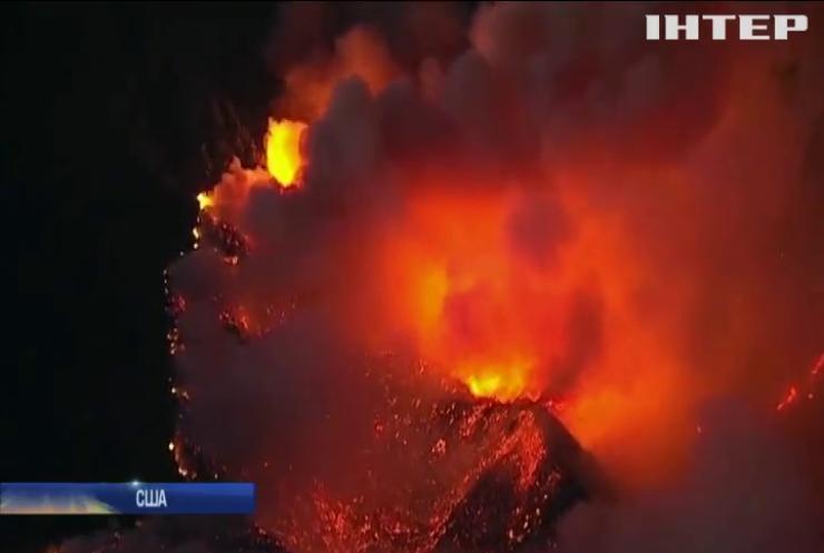 Каліфорнія палає: площа пожеж за добу подвоїлась