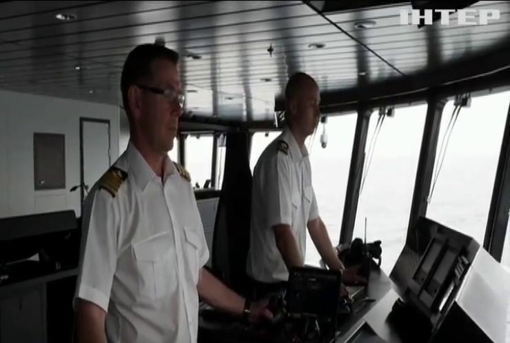 Норвегія не впускатиме туристів із круїзних лайнерів