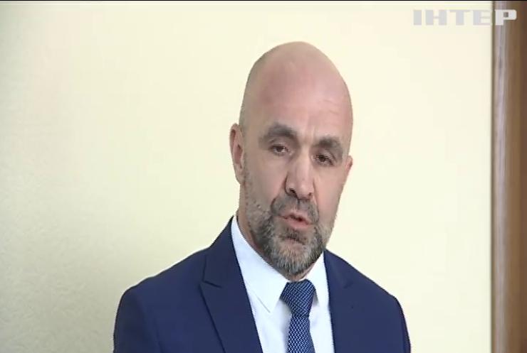 У Верховному Суді України розглядали справу Мангера