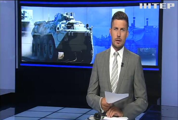 Росія продовжує постачати зброю на Донбас