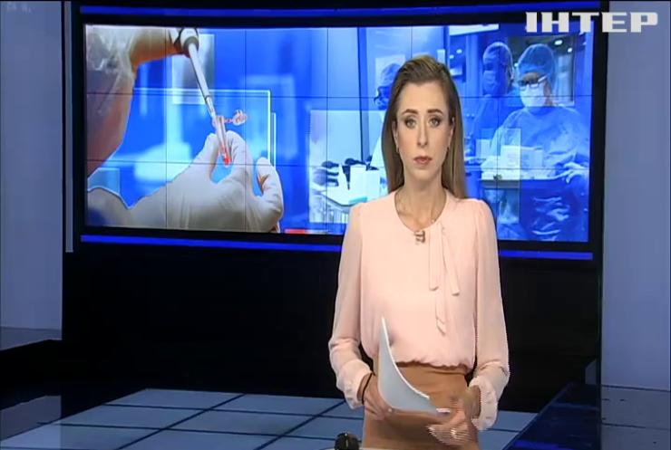 Кількість інфікованих на коронавірус в Україні знову зростає