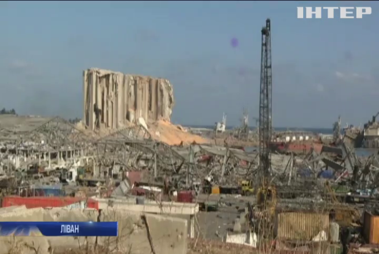 Вибух у Бейруті: зросла кількість загиблих та поранених