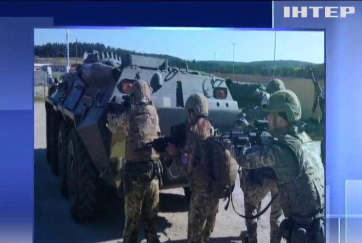 Українські десантники готуються до участі у багатонаціональних навчаннях Saber Junction - 2020