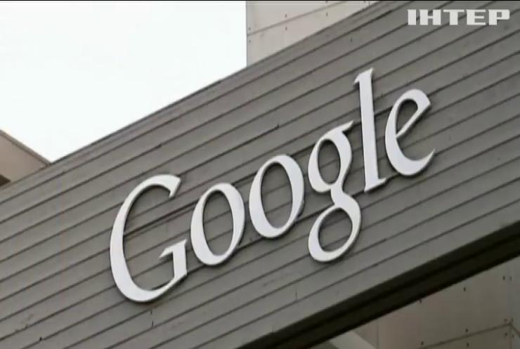 Google блокує на YouTube російські та китайські канали