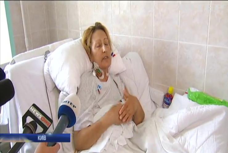 Коли трансплантація в Україні стане звичним явищем?