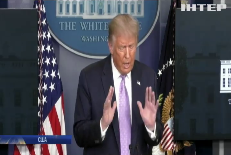 США пропонують рекордну суму за інформацію про втручання у президентські вибори