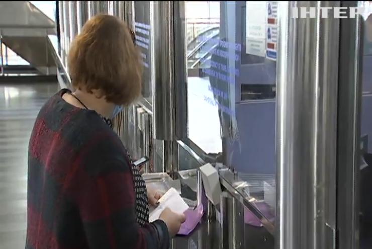 """""""Укрзалізниця"""" відновлює продаж квитків на всі місця у вагонах потягів"""