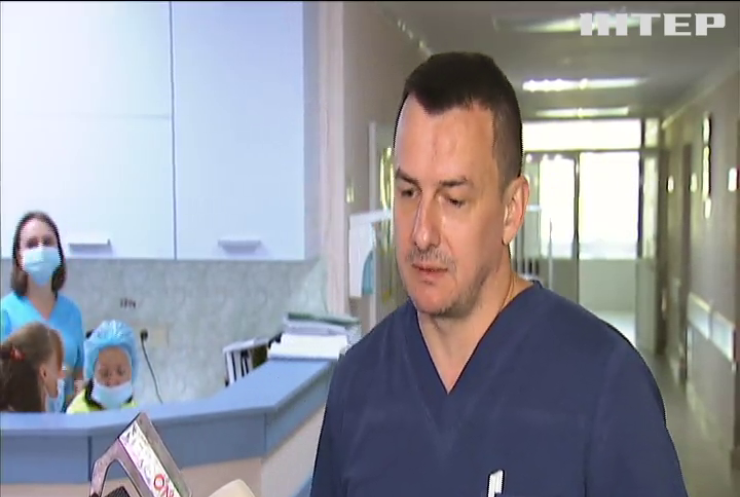 Трансплантацію визнали пріоритетним напрямком розвитку української медицини