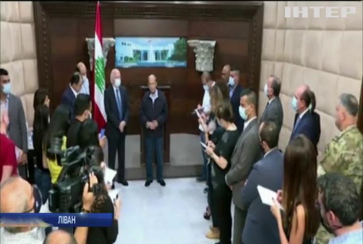 Як у Бейруті оговтуються після страшної трагедії
