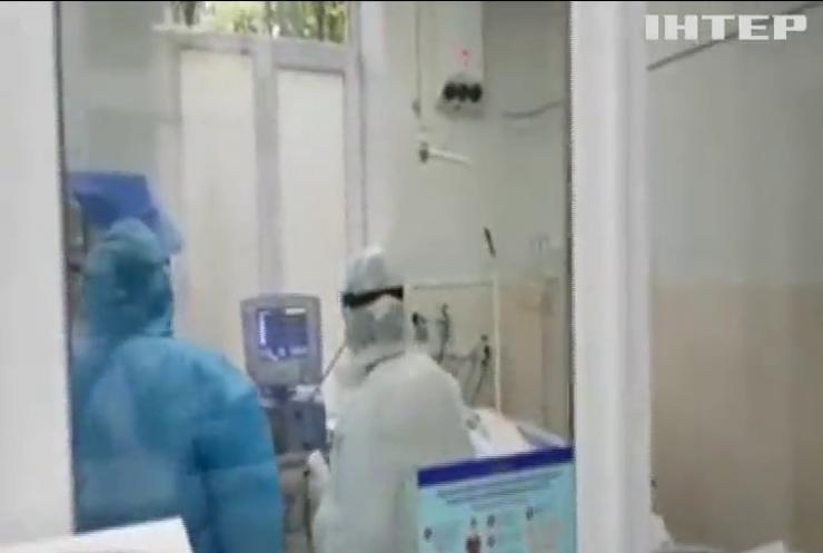 Кабмін перевірить готовність до другої хвилі коронавірусу