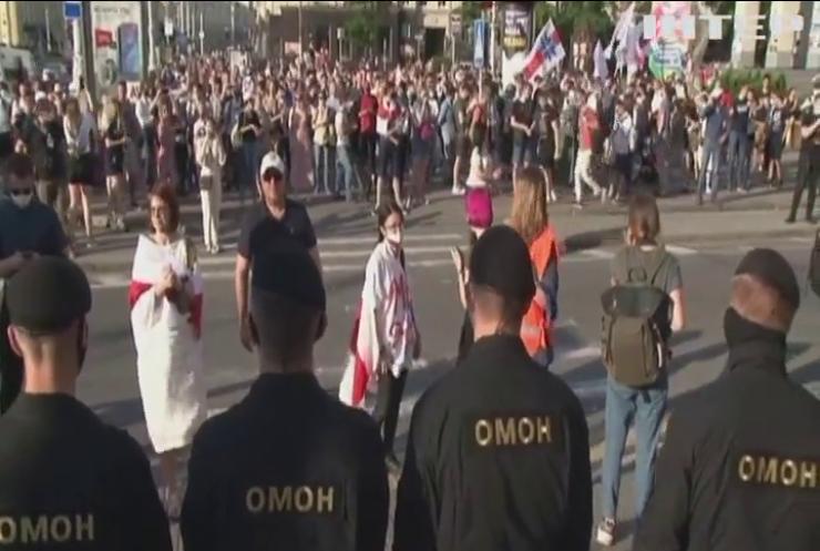 Білорусь готується до виборів