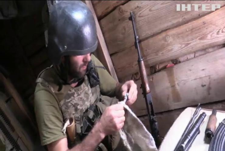 На сході України бойовики порушили режим перемир'я