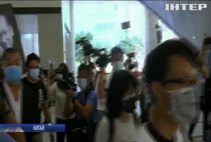 """Медіа-магната з Гонконгу звинуватили у """"змові з іноземними силами"""""""