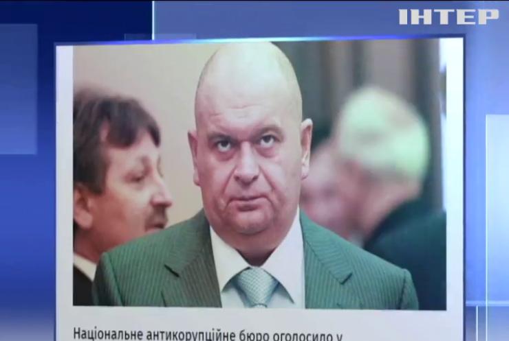 Ексміністра екології Миколу Злочевського оголосили у розшук