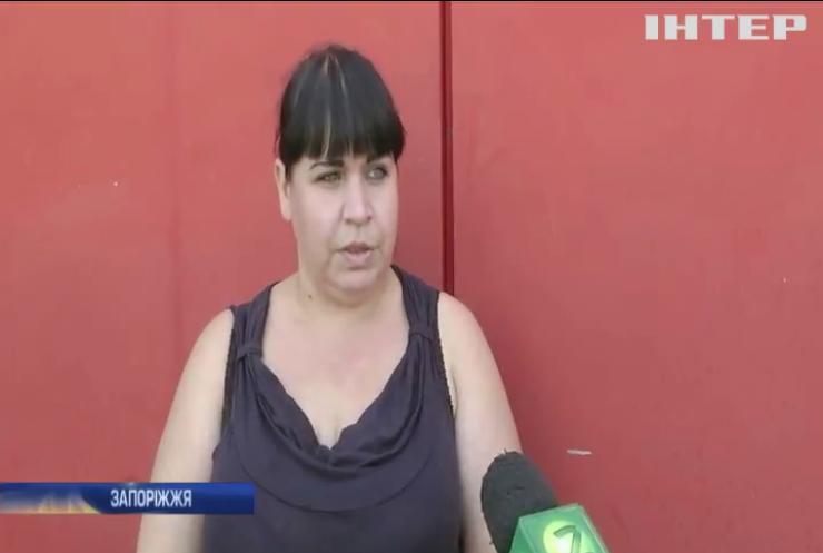 Стрілянина у Запоріжжі: постраждалого відправили до реанімації